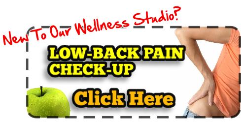 Lower Back Pain | Greensboro Auto Accident Care