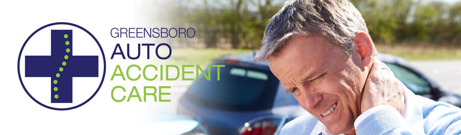 Greensboro Auto Accident Care