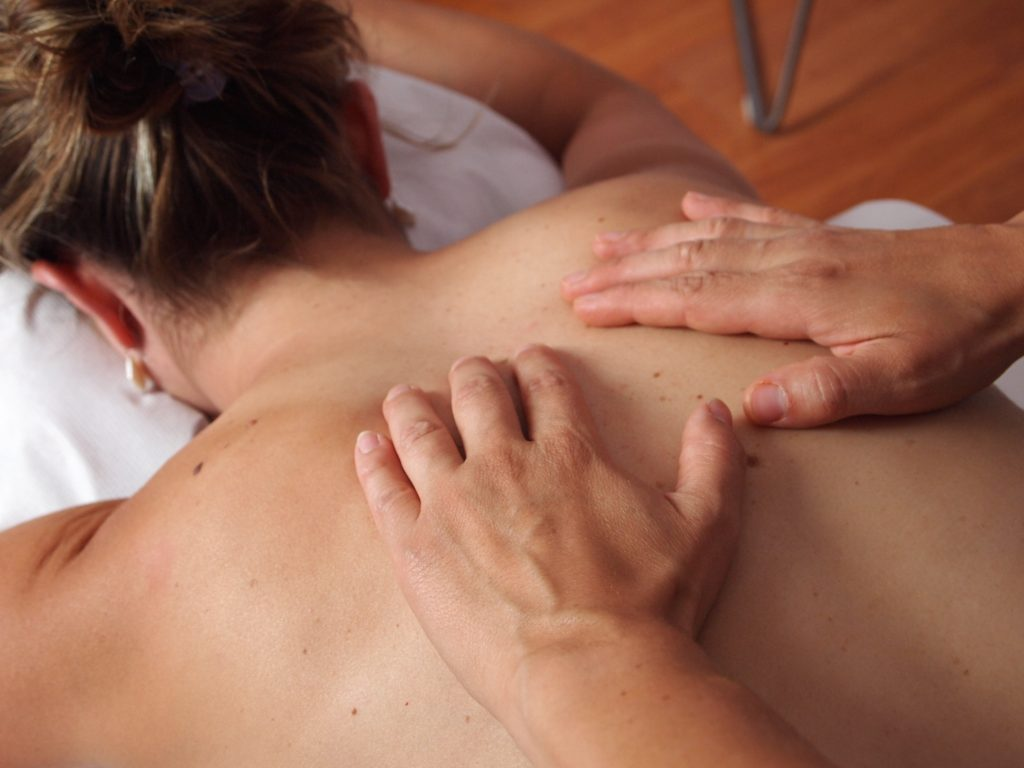 Club Chiropractic | Massage Therapy